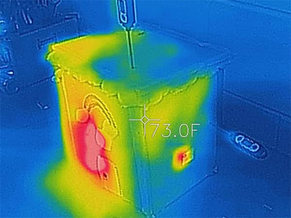 Thermal Housing