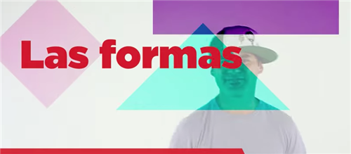 Shape Song