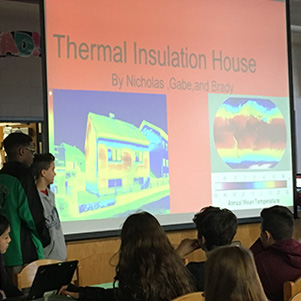 Thermal Housing Presentation