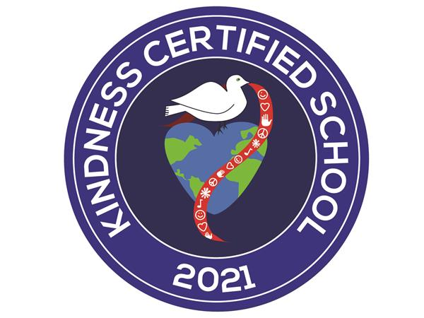 2021 Kindness Certified School